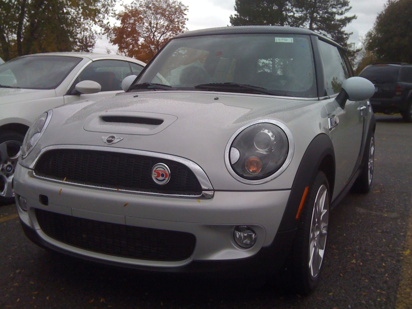 Where does mini cooper come from autos weblog for Motor city mini cooper