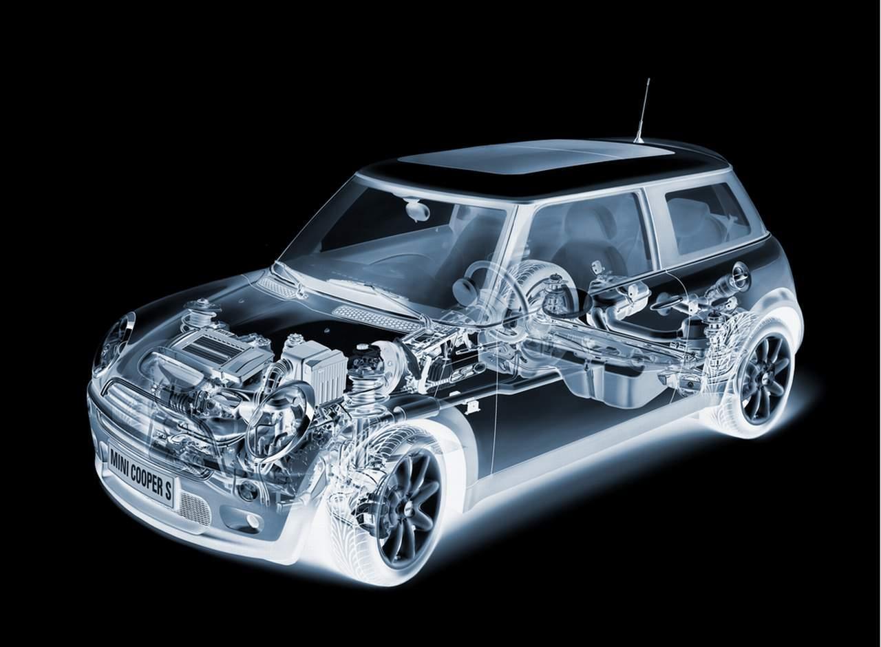 MINI model designations | All about MINI Cooper