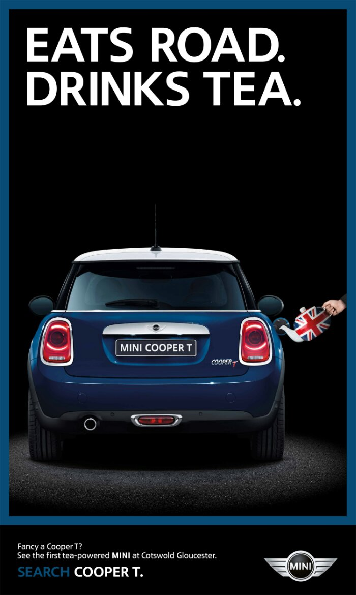 All About Mini Cooper Here I Ll Post Pics And News Of
